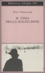 vinosolitudine