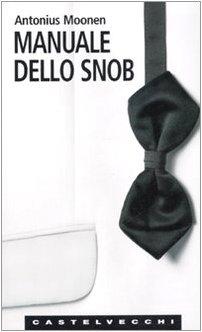 manuale snob