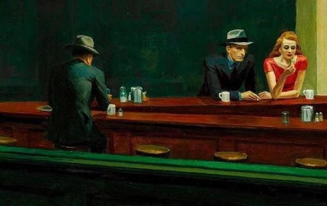 Edward Hopper - Tutt'Art@ (20)