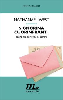 signorina-cuorinfranti.nathanael-west-recensione-librofilia