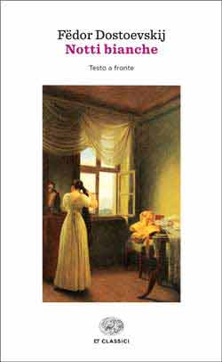 Le-notti-bianche-Fëdor-Dostoevskij